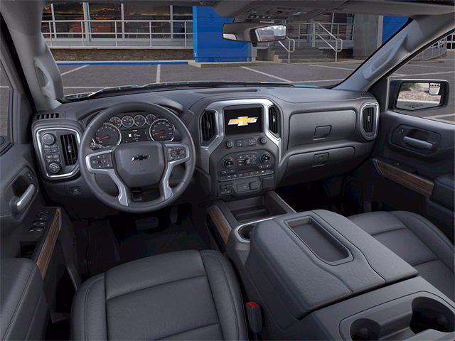 2021 Chevrolet Silverado 1500 Crew Cab 4x4, Pickup #71851 - photo 42