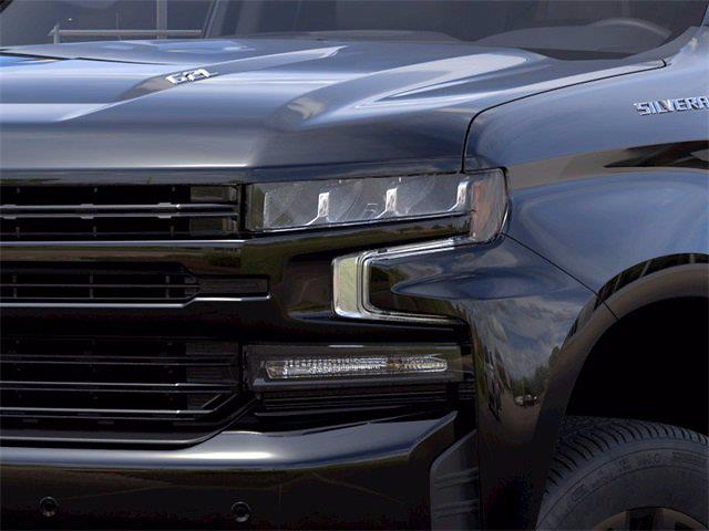 2021 Chevrolet Silverado 1500 Crew Cab 4x4, Pickup #71851 - photo 8