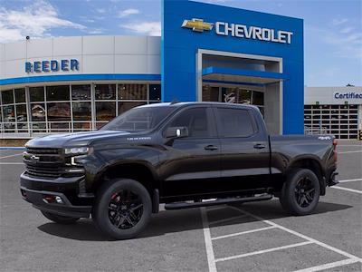2021 Chevrolet Silverado 1500 Crew Cab 4x4, Pickup #71851 - photo 33