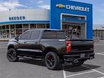 2021 Chevrolet Silverado 1500 Crew Cab 4x4, Pickup #71851 - photo 4