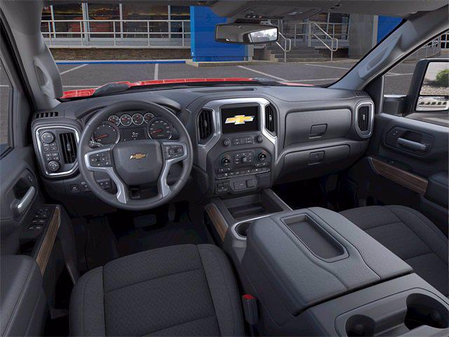 2021 Chevrolet Silverado 3500 Crew Cab 4x4, Pickup #71861 - photo 12