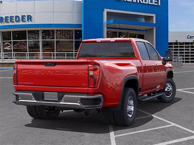 2021 Chevrolet Silverado 3500 Crew Cab 4x4, Pickup #71861 - photo 2