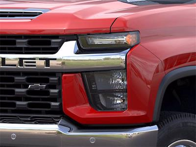 2021 Chevrolet Silverado 3500 Crew Cab 4x4, Pickup #71861 - photo 8