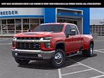 2021 Chevrolet Silverado 3500 Crew Cab 4x4, Pickup #71861 - photo 32