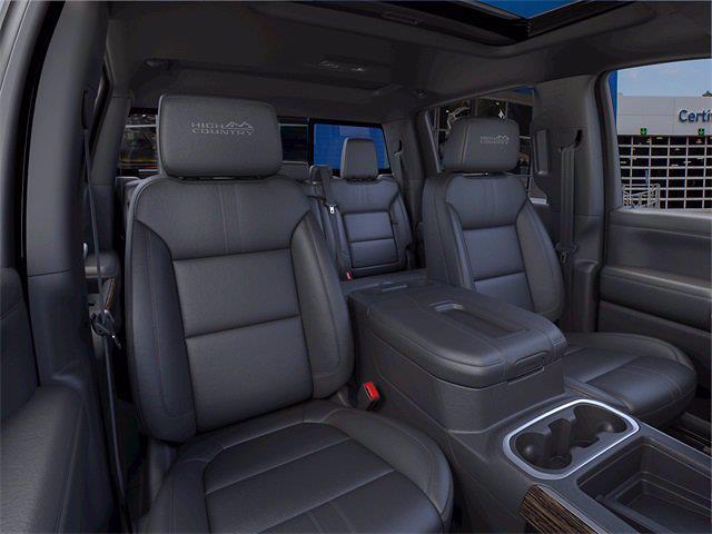 2021 Chevrolet Silverado 1500 Crew Cab 4x4, Pickup #71871 - photo 13