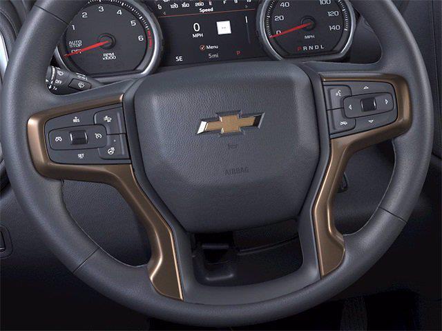 2021 Chevrolet Silverado 1500 Crew Cab 4x4, Pickup #71871 - photo 16