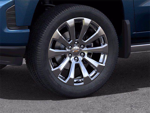 2021 Chevrolet Silverado 1500 Crew Cab 4x4, Pickup #71871 - photo 7