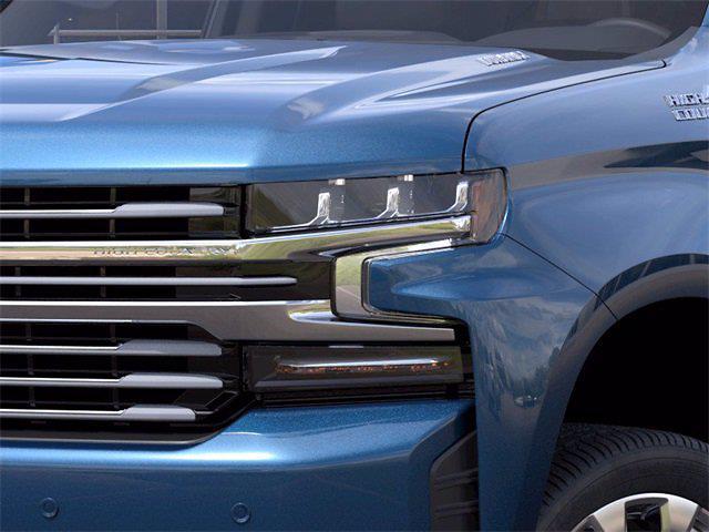 2021 Chevrolet Silverado 1500 Crew Cab 4x4, Pickup #71871 - photo 8