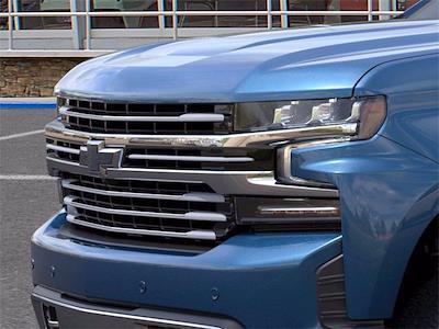 2021 Chevrolet Silverado 1500 Crew Cab 4x4, Pickup #71871 - photo 11