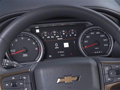 2021 Chevrolet Silverado 1500 Crew Cab 4x4, Pickup #71871 - photo 15