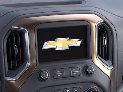2021 Chevrolet Silverado 1500 Crew Cab 4x4, Pickup #71871 - photo 17