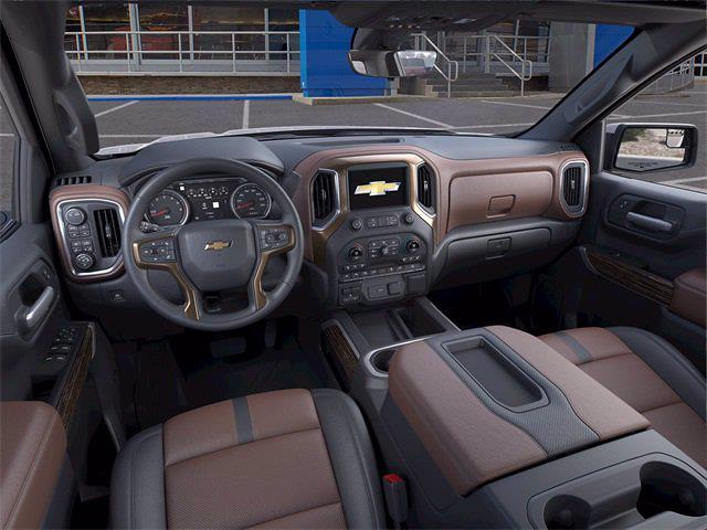 2021 Chevrolet Silverado 1500 Crew Cab 4x4, Pickup #71881 - photo 12