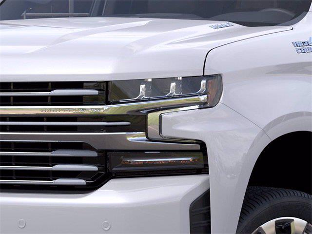 2021 Chevrolet Silverado 1500 Crew Cab 4x4, Pickup #71881 - photo 8