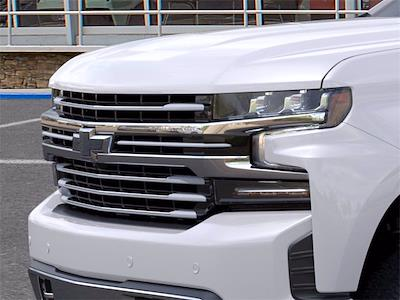 2021 Chevrolet Silverado 1500 Crew Cab 4x4, Pickup #71881 - photo 11