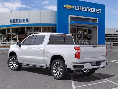 2021 Chevrolet Silverado 1500 Crew Cab 4x4, Pickup #71881 - photo 4