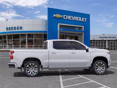 2021 Chevrolet Silverado 1500 Crew Cab 4x4, Pickup #71881 - photo 5