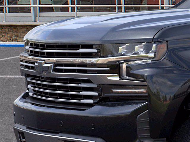 2021 Chevrolet Silverado 1500 Crew Cab 4x4, Pickup #71891 - photo 11