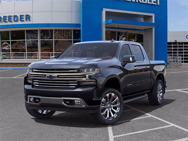 2021 Chevrolet Silverado 1500 Crew Cab 4x4, Pickup #71891 - photo 6