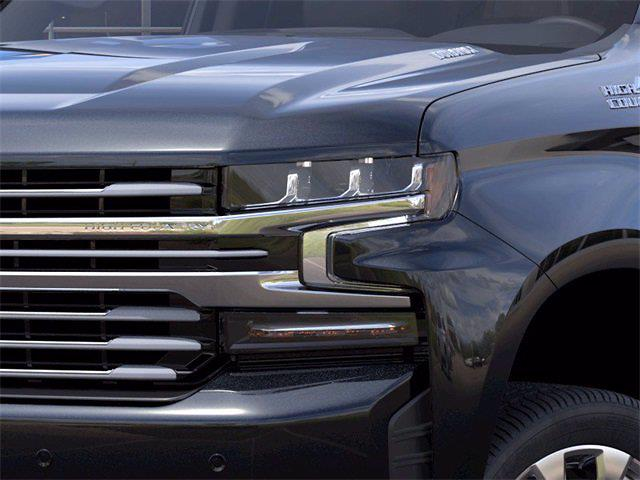 2021 Chevrolet Silverado 1500 Crew Cab 4x4, Pickup #71891 - photo 8