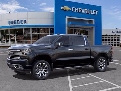 2021 Chevrolet Silverado 1500 Crew Cab 4x4, Pickup #71891 - photo 3