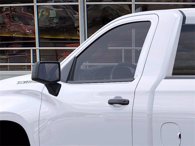 2021 Chevrolet Silverado 1500 Regular Cab 4x2, Pickup #71901 - photo 10