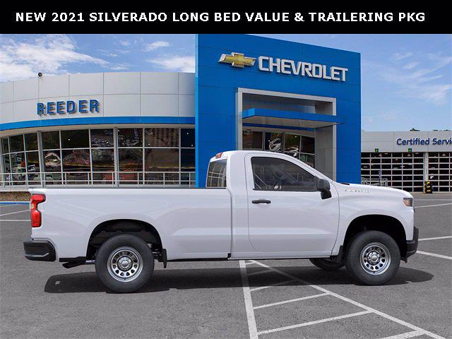 2021 Chevrolet Silverado 1500 Regular Cab 4x2, Pickup #71901 - photo 25