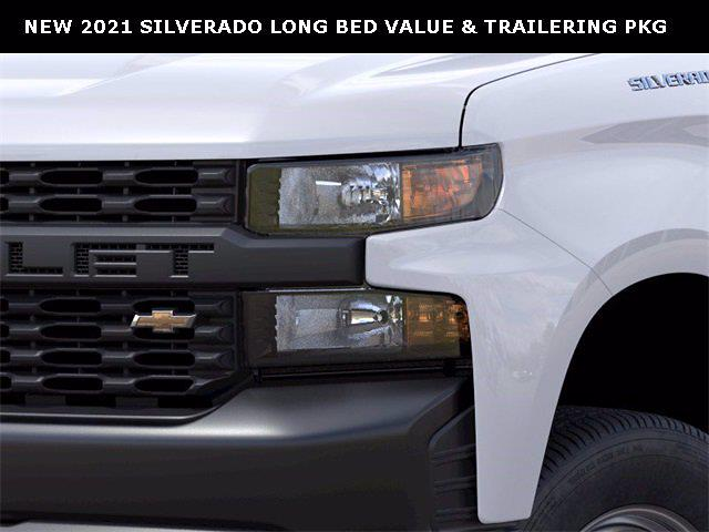 2021 Chevrolet Silverado 1500 Regular Cab 4x2, Pickup #71901 - photo 27