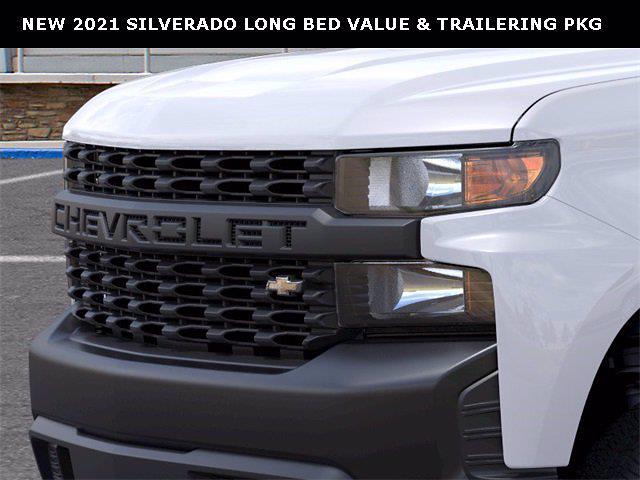 2021 Chevrolet Silverado 1500 Regular Cab 4x2, Pickup #71901 - photo 30