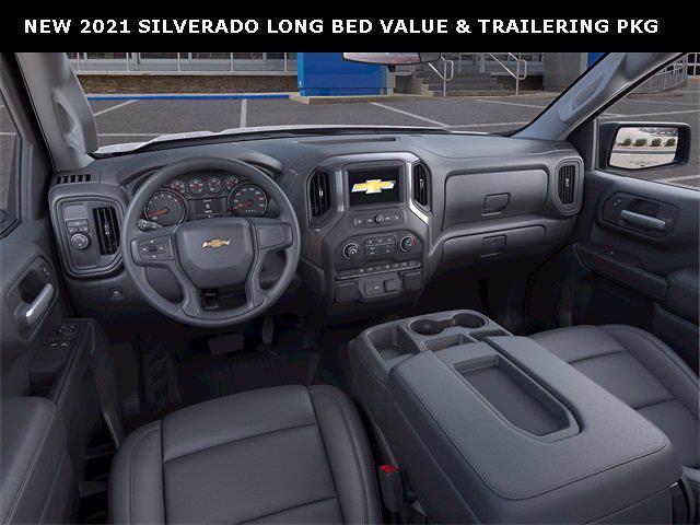 2021 Chevrolet Silverado 1500 Regular Cab 4x2, Pickup #71901 - photo 31