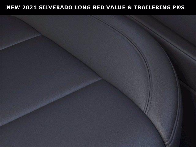 2021 Chevrolet Silverado 1500 Regular Cab 4x2, Pickup #71901 - photo 37