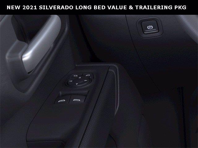 2021 Chevrolet Silverado 1500 Regular Cab 4x2, Pickup #71901 - photo 38