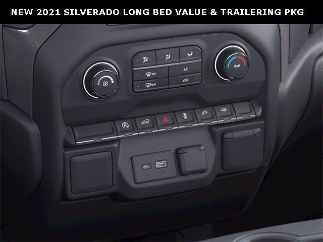 2021 Chevrolet Silverado 1500 Regular Cab 4x2, Pickup #71901 - photo 39