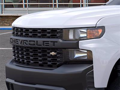 2021 Chevrolet Silverado 1500 Regular Cab 4x2, Pickup #71901 - photo 11
