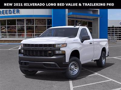 2021 Chevrolet Silverado 1500 Regular Cab 4x2, Pickup #71901 - photo 26