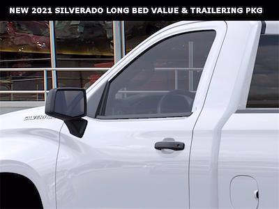 2021 Chevrolet Silverado 1500 Regular Cab 4x2, Pickup #71901 - photo 29