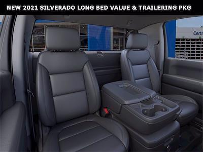 2021 Chevrolet Silverado 1500 Regular Cab 4x2, Pickup #71901 - photo 32