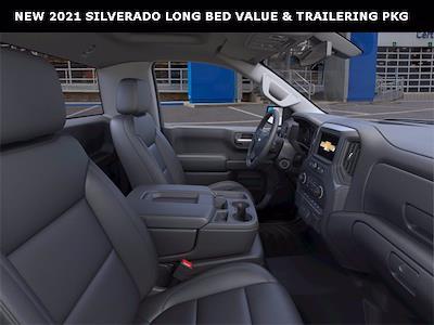 2021 Chevrolet Silverado 1500 Regular Cab 4x2, Pickup #71901 - photo 33