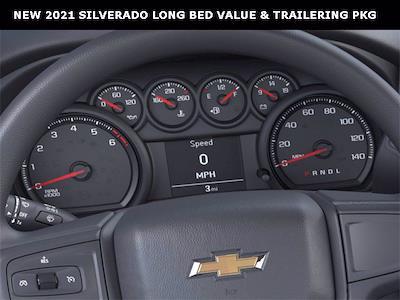 2021 Chevrolet Silverado 1500 Regular Cab 4x2, Pickup #71901 - photo 34