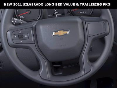 2021 Chevrolet Silverado 1500 Regular Cab 4x2, Pickup #71901 - photo 35