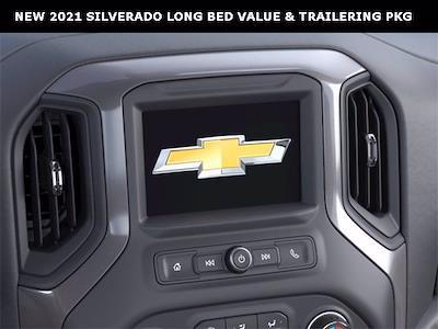 2021 Chevrolet Silverado 1500 Regular Cab 4x2, Pickup #71901 - photo 36