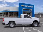 2021 Chevrolet Silverado 1500 Regular Cab 4x2, Pickup #71901 - photo 5