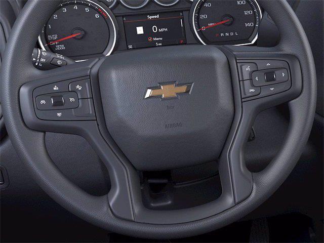 2021 Chevrolet Silverado 1500 Crew Cab 4x4, Pickup #71971 - photo 16
