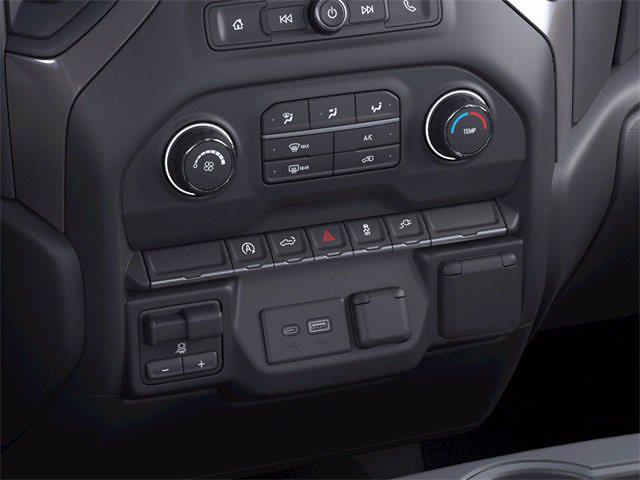 2021 Chevrolet Silverado 1500 Crew Cab 4x4, Pickup #71971 - photo 20