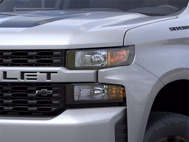 2021 Chevrolet Silverado 1500 Crew Cab 4x4, Pickup #71971 - photo 32