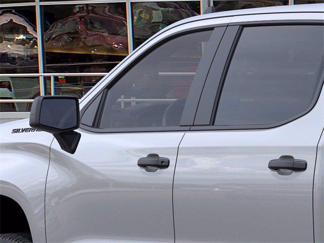 2021 Chevrolet Silverado 1500 Crew Cab 4x4, Pickup #71971 - photo 34
