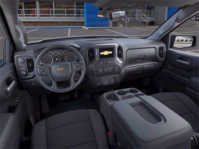 2021 Chevrolet Silverado 1500 Crew Cab 4x4, Pickup #71971 - photo 36