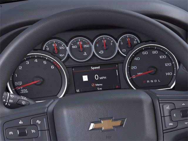 2021 Chevrolet Silverado 1500 Crew Cab 4x4, Pickup #71971 - photo 39