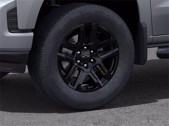 2021 Chevrolet Silverado 1500 Crew Cab 4x4, Pickup #71971 - photo 7