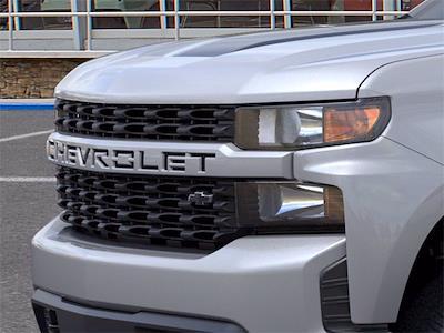 2021 Chevrolet Silverado 1500 Crew Cab 4x4, Pickup #71971 - photo 11