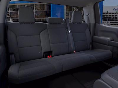 2021 Chevrolet Silverado 1500 Crew Cab 4x4, Pickup #71971 - photo 14